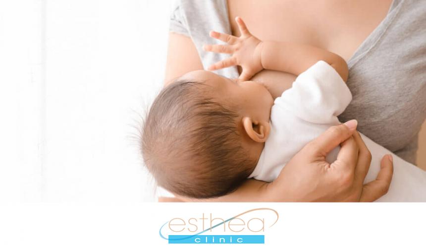 Augmentation mammaire et maternité : tout ce que vous devez savoir